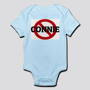 Anti-Connie Infant Creeper