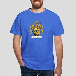 Schwartz Dark T-Shirt