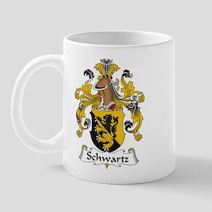 Schwartz Mug