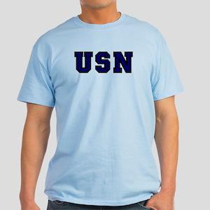 Custom Anchor #5 Light T-Shirt