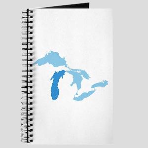 Lake Michigan Journal