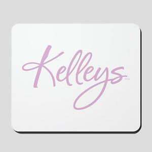 Kelleys Island Mousepad