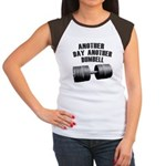 Another day... Women's Cap Sleeve T-Shirt