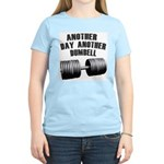 Another day... Women's Light T-Shirt
