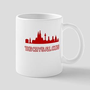 ....All Ours Mug