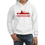 ....All Ours Hooded Sweatshirt