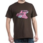 Jagged Spoon Cafe Dark T-Shirt