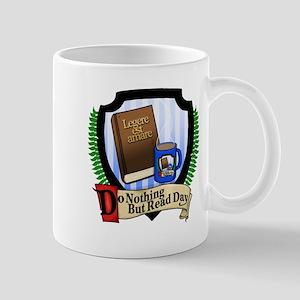 DNBRD Crest Mug