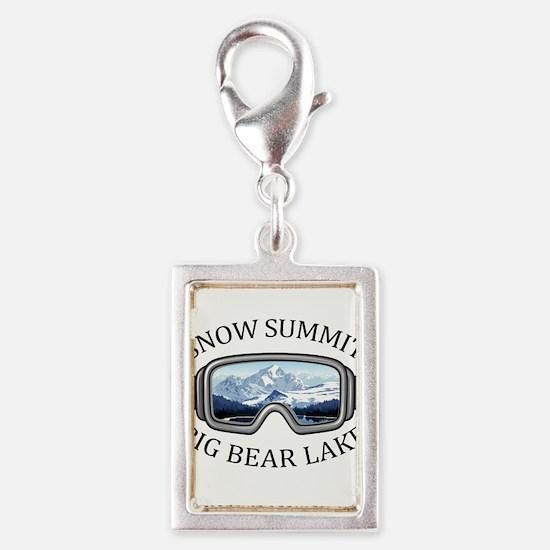 Snow Summit - Big Bear Lake - California Charms