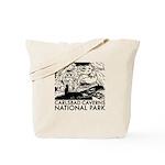 Carlsbad Caverns National Park Tote Bag