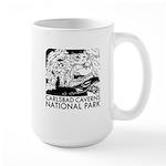 Carlsbad Caverns National Park Mugs
