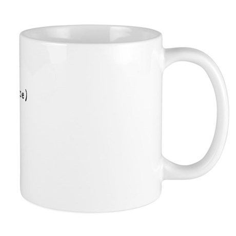 Be A Writer or just look like one Mug