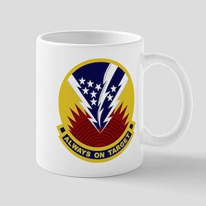 62nd Bomb Squadron Mug
