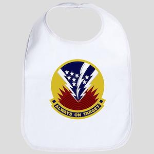 62nd Bomb Squadron Bib