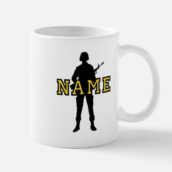 Army Custom #5 Mug