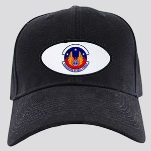 5th Mission Support Black Cap