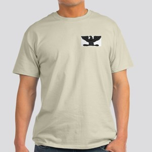 Colonel Light T-Shirt 3