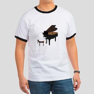 Concert Pianist Ringer T