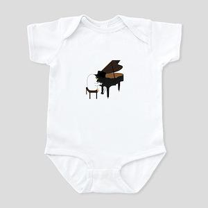 Concert Pianist Infant Bodysuit