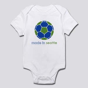 Made in... Infant Bodysuit