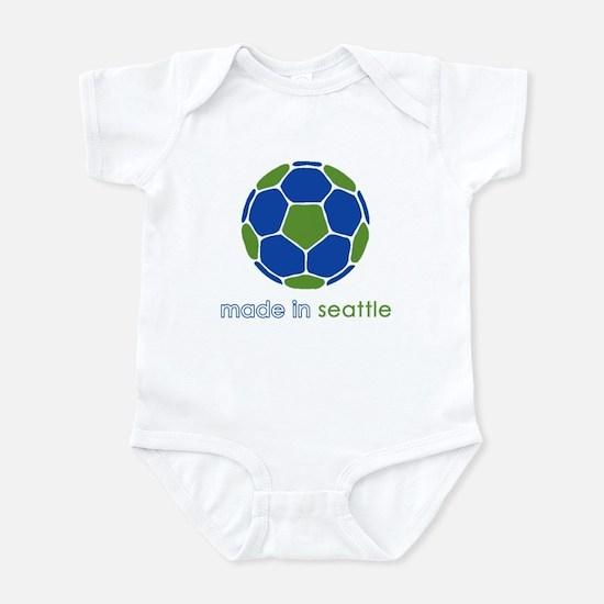 Made in... Infant Bodysuit