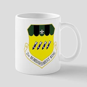 2nd Bomb Wing Mug