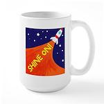 SHINE ON! Mugs