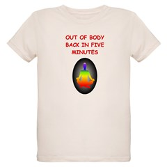 astral projection gifts T-Shirt