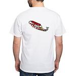 2TNT White T-Shirt