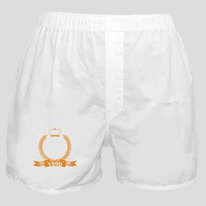 No Man is Perfect Except Those Born in 1990 Boxer