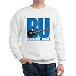 Modern Bluestone Union BU Sweatshirt