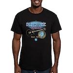 2013 Bluestone Union Men's Fitted T-Shirt (dark)
