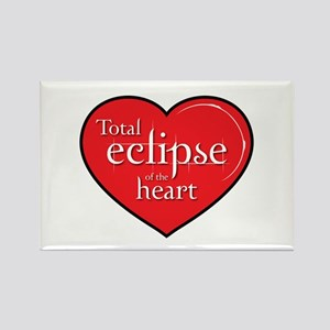 """""""Total Eclipse"""" Rectangle Magnet"""