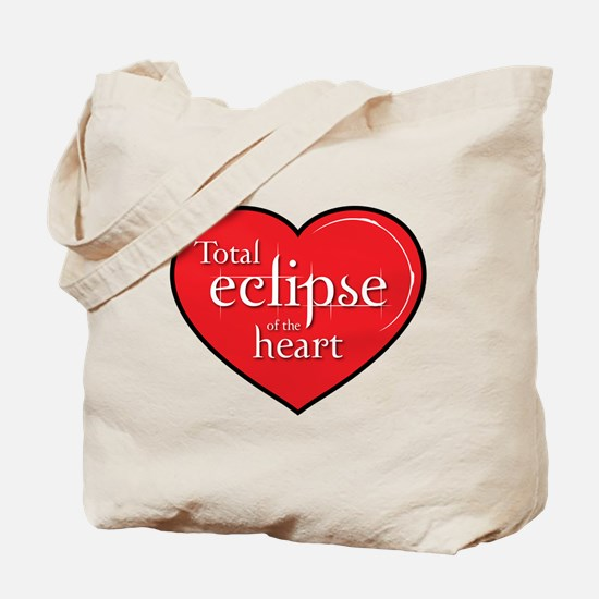 """Total Eclipse"" Tote Bag"