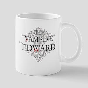 The Vampire Edward Mug