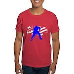 Hockey USA Dark T-Shirt
