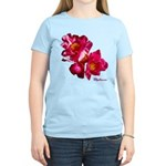 Peony Flower Women's Light T-Shirt