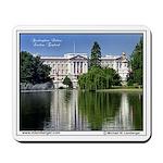 Buckingham Palace, London, England, Mousepad