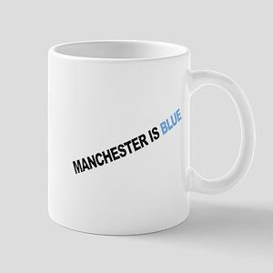 Is Blue.... Mug