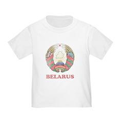 Vintage Belarus T