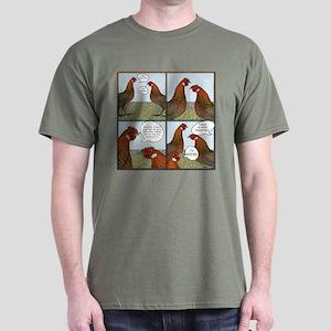 Rooster Bait Dark T-Shirt