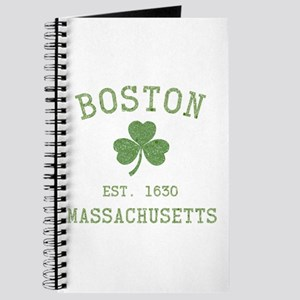 Boston Massachusetts Journal