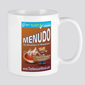 Menudo Mug