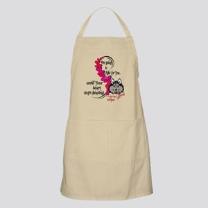 Jacob's Heart by UTeezSF.com Apron