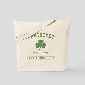 Nantucket Tote Bag