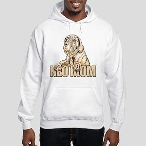 Neo Mom Tawny UC Hooded Sweatshirt