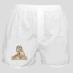 Neo Mom Tawny UC Boxer Shorts