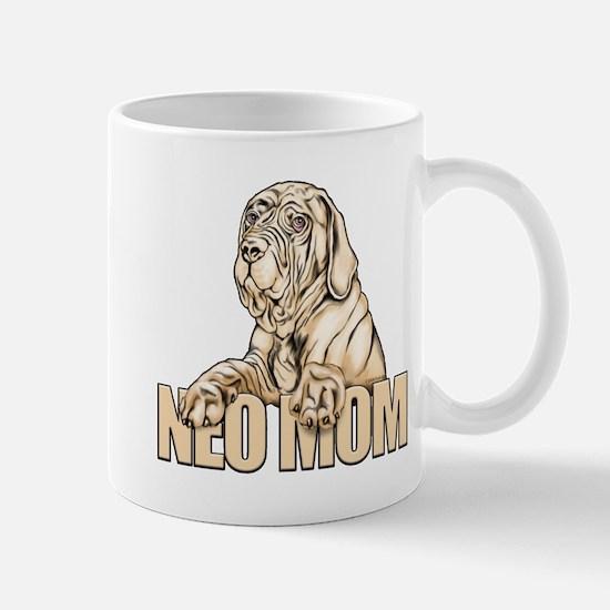Neo Mom Tawny UC Mug
