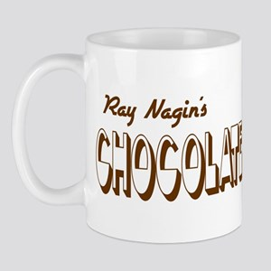 Ray Nagin's Chocolate City, L Mug