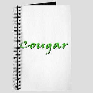 Cougar Green Journal